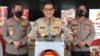 Polri Hentikan Penyidikan Kasus 6 Anggota FPI yang Tewas