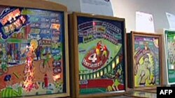 Viện bảo tàng máy chơi Pinball