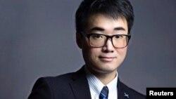 Simon Cheng, nhân viên lãnh sự quán Anh ở Hong Kong