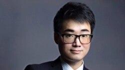 路透社:英國駐港領館僱員鄭文傑在深圳獲釋