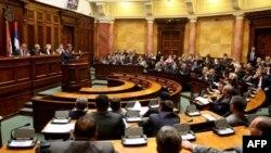 Sednica skupštinskog Odbora za Kosovo i Metohiju