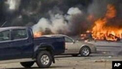 Nigeria: un attentat tue au moins deux personnes à Abuja