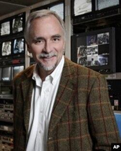 弗雷德里克•托玛斯,维吉尼亚州 MHz电视网执行长