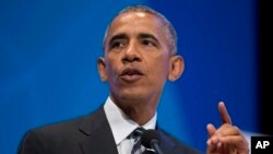 Perezida wa Amerika, Barack Obama
