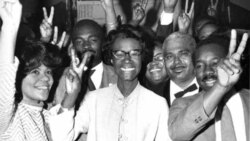 Shirley Chisholm, 1924-2005: The First Black Woman Elected to the U.S. Congress