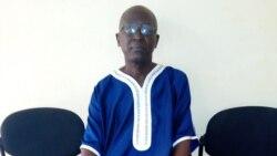 Inoussa Kante, President Haut Conseil Des Maliens De Bobo Dioulasso- Burkina