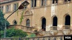 سول اسپتال کراچی