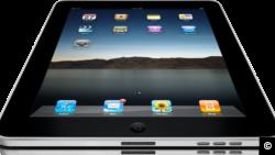 美國蘋果公司的產品iPad