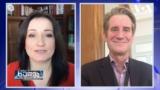View from Washington - interview with Matt Bryza