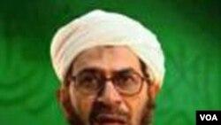 Pemimpin peringkat ketiga jaringan Al-Qaida di Pakistan, Sheikh Mustafa Abu al-Yazid.