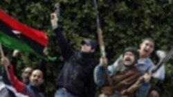 توافق اتحادیه اروپا برای اعمال تحریم علیه لیبی