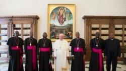 gnugnukan bi sena bamako, Eglisi Episcopale ka nafolo yuruguyurugu ko, la.