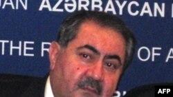 Huşyar Zebari: İraqdakı partlayışlar gərginliyi artırmağa xidmət edir