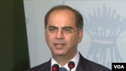 ترجمان پاکستانی دفتر خارجہ معظم احمد خان