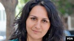 Aytən Fərhadova