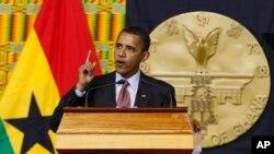 picha ya Rais Obama