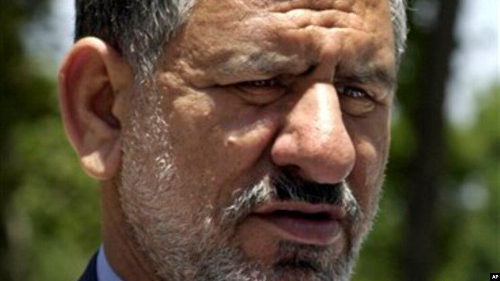 İran Cumhurbaşkanı Yardımcısı Ankara'da: Gündem Kerkük