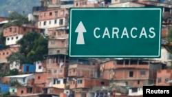 Sambungan listrik terputus di sebagian besar Venezuela, termasuk ibukota Caracas (foto: dok).