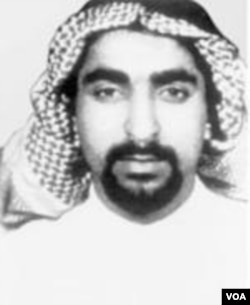 Ahmad al-Mughassil
