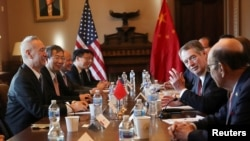 US- China Talks