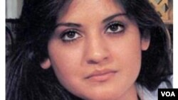 نازیہ حسن