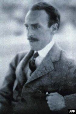 Dunkan Fillips (1886-1966) - Amerikaning taniqli zodagonlaridan biri bo'lgan, shuningdek atoqli san'atshunos.