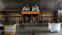 Dialogue Needed to Address Flawed Burundi Election