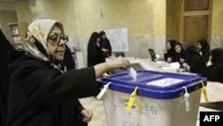 ابراز امیدواری رفسنجانی از پیروزی رای مردم