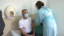 U Kuršumliji vakcinisano 2.500 Srba sa centralnog Kosova