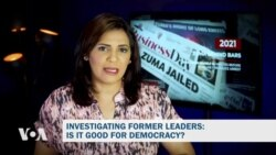 Investigating Former Leaders: Is it good for democracy?