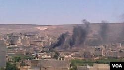 Bajarê Efrînê