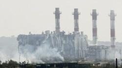 مرگ فرمانده نیروی دریایی قبرس در انفجار مهمات توقیف شده ایران