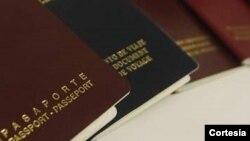 El número de ciudadanos de los países beneficiarios que viajan a Estados Unidos es de unos 20 millones anuales.