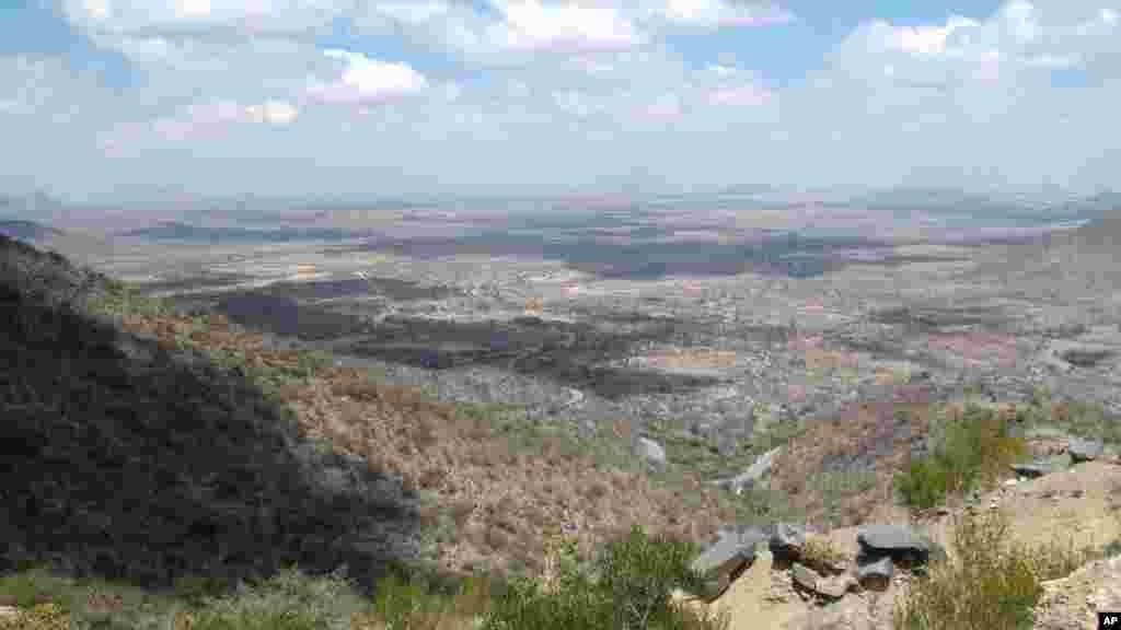 Sawirro: Magaalada Burco, Somaliland