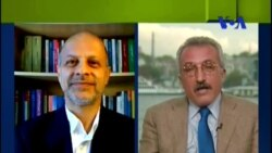 افق ۱۸ سپتامبر: سیاست آمریکا در خاورمیانه و گزینه نظامی