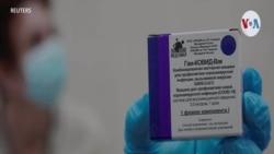 ¿Están dispuestos los venezolanos a colocarse la vacuna rusa?