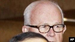 美國北韓問題特使博斯沃斯南韓的核談判代表魏聖洛