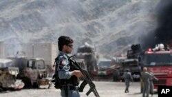 هفتۀ گذشته درگیری میان نظامیان مرزی افغان و پاکستانی باعث بسته شدن مرز برای پنج روز بین دو کشور شده بود.