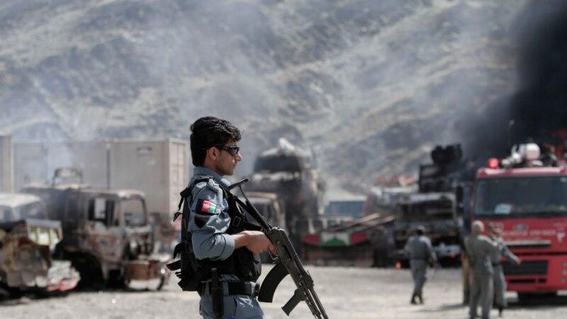 پاکستان د تورخم دروازه رسماً پرانیزي