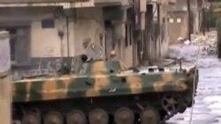 2011-12-26 粵語新聞: 敘利亞霍姆斯暴力事件致13人死亡