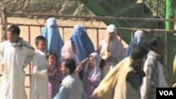 Život žena u Afganistanu poboljšan - potrebna dodatna unapredjenja