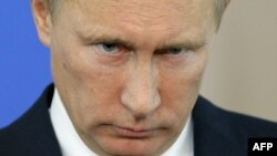 Путин: о России, Америке, мире и самом себе