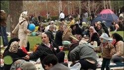 شهرداری تهران در سیزده بدر نماز جماعت برگزار می کند