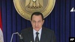U Egiptu nemiri ne jenjavaju, Mubarak obećava reforme
