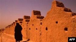В Саудовской Аравии обезглавили «колдунью»