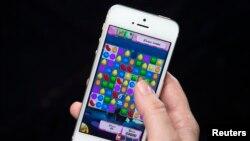 La nueva adquisición de Apple ha creado expectativa en las redes ya que la empresa prepara el nuevo iPhone 6.