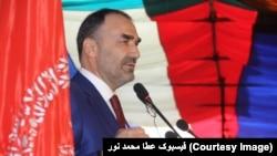 عطامحمد نور، گفت که در مورد وی حزب جمعیت، صلاحیت تصمیمگیری را دارد