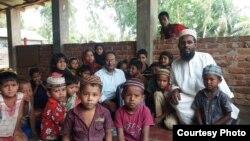 B Rohingya