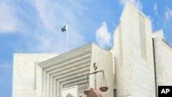 پاکستان: آئی ایسی آئی کے سابق سربراہ کی عدالت میں طلبی