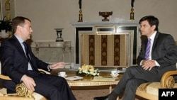Интервью американскому телеканалу «Эй-Би-Си ньюс», 9 апреля 2010 года